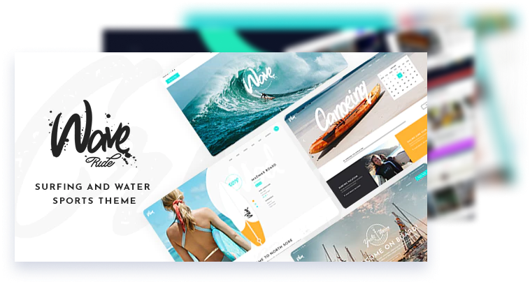ThemeForest: 44,377 WordPress Themes & Website Templates From $2